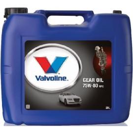 Valvoline gear oil 75W-80 RPC