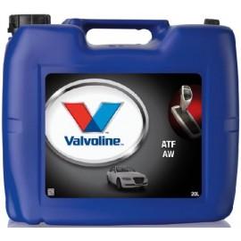ATF AW valves