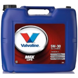 Maxlife C3 Valves 5W-30