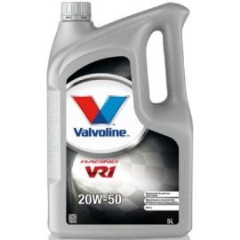 Valves VR1 Racing 20W-50