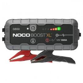 Noco XL Lithium Jump Starter